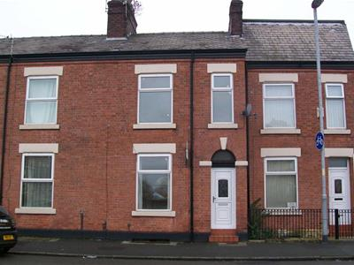 Lees Street,  Openshaw,